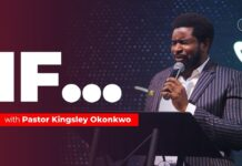 If... You Are Broke - KINGSLEY OKONKWO Mp3 Download