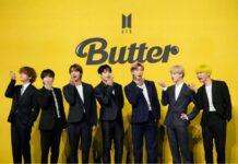 BTS – Butter Lyrics + Mp3 Download