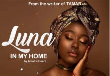 LUNA IN MY HOME Final Episode by Amah's Heart