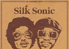 Silk Sonic ft. Bruno Mars, Anderson .Paak – Leave The Door Open Mp3 Download