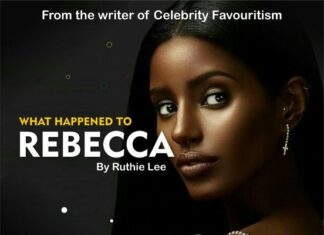 WHAT HAPPENED TO REBECCA