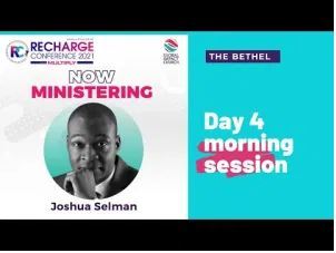 BE MULTIPLY - Apostle Joshua Selman Mp3 | RECHARGE CONFERENCE 2021