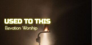Used To This – Elevation Worship & Maverick City Ft. Naomi Raine & Brandon Lake Mp3 Download
