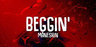 Måneskin – Beggin Mp3 Download