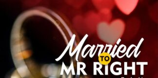 MARRIED TO MR RIGHT Episode 1 by Jackie