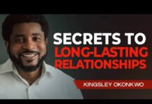 Secrets to Long-Lasting Relationships - Kingsley Mildred Okonkwo Mp3 Download