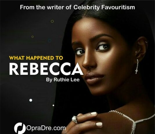 WHAT HAPPENED TO REBECCA Final Episode 30 by RUTHIE LEE