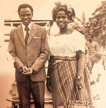 My Wedding Day Story. An Advice To Young Lady On Marriage – Margaret Idahosa