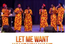 Dr. Pastor Paul Enenche – Let Me Want What You Want Mp3 Download