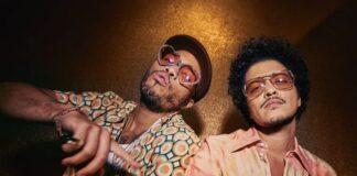Skate - Bruno Mars, Anderson .Paak, Silk Sonic Mp3 Download