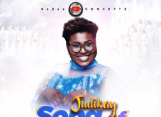 Judikay – Song of Angels (Ndi Mo Zi) Mp3 Download
