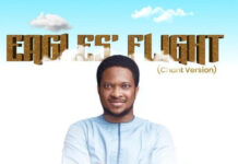 Eagles Flight by Lawrence Oyor ft. Nathaniel Bassey Mp3 Download