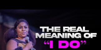 The Real Meaning of I Do - Mildred Kingsley Okonkwo Mp3 Download