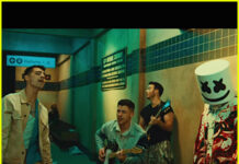 Marshmello & Jonas Brothers – Leave Before You Love Me Mp3 Download