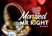 MARRIED TO MR RIGHT Final Episode 35 by Jackie