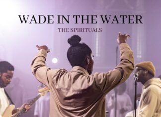 The Spirituals – Wade In The Water Lyrics + Mp3 Download