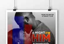 A NIGHT WITH HIM Episode 58