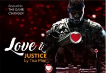LOVE AND JUSTICE Episode 1 by Tisa Phiri