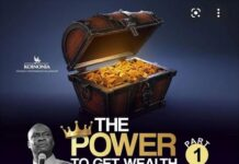 The Power To Get Wealth Part 1 by Apostle Joshua Selman