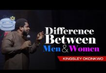 Differences Between Men and Women (Pink and Blue) Kingsley Okonkwo Mp3